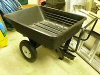 Trailer/Handcart - USED