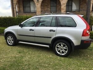 2005 Volvo XC90 Wagon Fairfield Heights Fairfield Area Preview