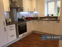 2 bedroom flat in Richmond Court Penny Royal Drive West Drayton, London, UB7 (2 bed)