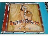 CD Collection - Britney Spears