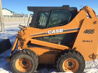 Skid Steer For Sale