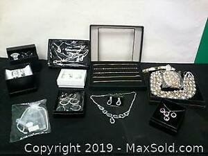 Mostly New Costume Jewelry ...TG
