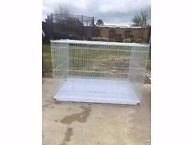 Bird or rodent cage / aviary