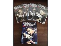 Prision Break Season 4 the final season Box Set