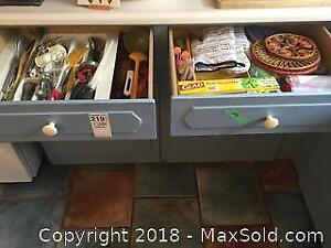 Drawer Contents and More A