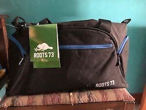Roots 73 Duffle