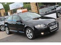 2005 1.9 TDI Audi for sale / swap