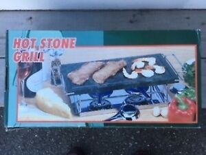 Hot Stone Grill