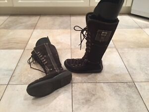 Artica Cheyenne Boots size 6 M West Island Greater Montréal image 1