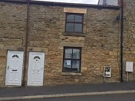 A lovely two bedroom stone cottage in Witton Park Bishop Auckland - NO BOND - CALL NOW