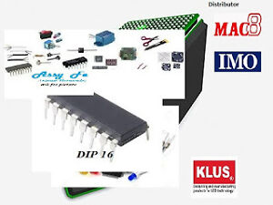 MC10H141P-IC-DIP16-Shift-Register-Single-4-Bit-Serial-Parallel-to-Parallel