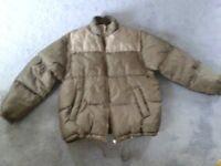 Mens Ski Jacket (medium)
