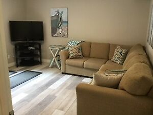 NEW!!! one bedroom furnished apartment - Port Elgin MARCH 1st
