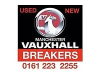 Vauxhall Astra MK5 Passengers Front door in Various Colours Ring for more info