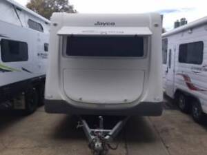 2011 JAYCO STERLING 21.65-3 Canberra City North Canberra Preview