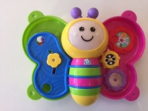 Baby toys - $5 each or take the lot for $20 - like new ! London Ontario image 6