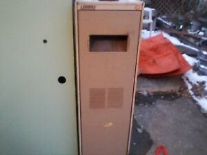WANTED: Used Gas-Fired Appliances & Heating Equipment