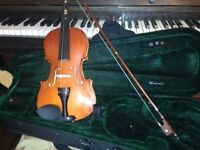Violin for Sale 1/2 size Windsor