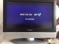 PANASONIC 26 inch LCD Television