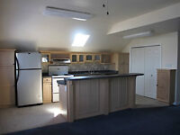 Newly Renovated Upper Unit of Home for Rent