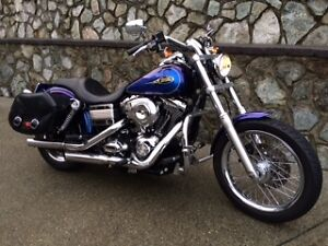 Dyna FXDL