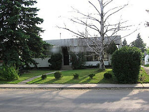 Near the U of S - **GREAT VALUE** - 2 Bdrm  Upper Floor for Rent