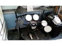 Electric drum kit for sale