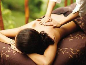 Relaxation/deep tissue massage for $53/h