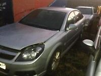 2008 VAUXHALL VECTRA 1.8 - BREAKING FOR PARTS