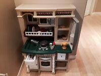 Step 2 - Lifestyle Dream Kitchen
