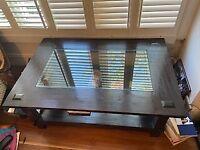 Lombok coffee table