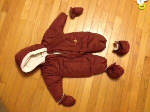 snowsuit for sale