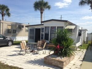 VACATION HOME IN RV PARK FLORIDA