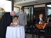 Live Music for You Ceremony