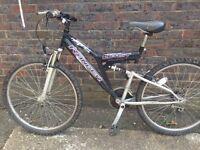 womens mountain bike - wimbledon