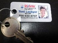 Toni Lockyer Realtor with Re/Max Realty Corner Brook NL