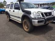 HOLDEN RODEO RA 2006 3.0 LITRE TURBO DIESAL WRECKING Maddington Gosnells Area Preview