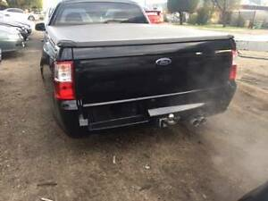 FORD FALCON FG XR8 UTE WELL BODY COMPLETE Maddington Gosnells Area Preview