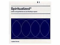 Spiritualized *CD* (ORIGINAL)
