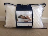 Brand new, never used Tempur pillow
