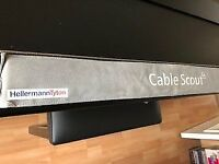 Hellermann Tyton Cable Scout