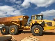 VOLVO A40D ARTICULATED DUMP TRUCK Maddington Gosnells Area Preview