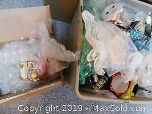 Tobys Wedgwood Music Box Limoges And More B