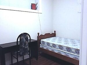 Single Student Furnished Room in Instructor's Newly Built Home