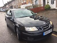 2005 Saab 9-3 DIESEL SPORT SALOON 1.9TiD Vector Sport [150]***HPI CLEAR-IMMACULATE