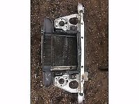 smart for two front rad pack and front panel for sale complete call parts