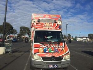 ice cream van / food van / food truck Meadow Heights Hume Area Preview