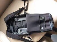 Secure Brand new Bagpack