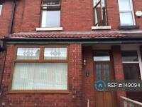 4 bedroom house in Graham Road, Manchester, M6 (4 bed)