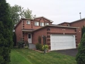 Detached 4 Br Home, Prof Fin Bsmt W/ 1 Bdrm In Law Suite